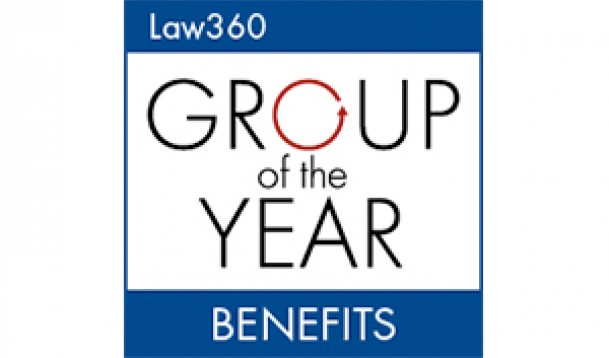 Law360_Benefits